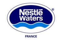 Nestlé Waters client Génie Fluide